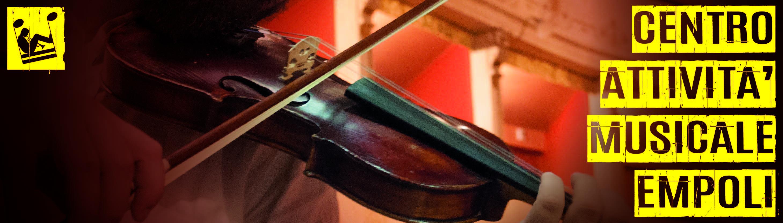 CAM Centro Attività Musicale Empoli